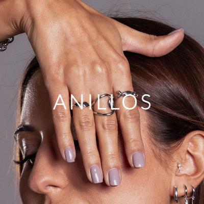Anillos MAKTUB Jewelry