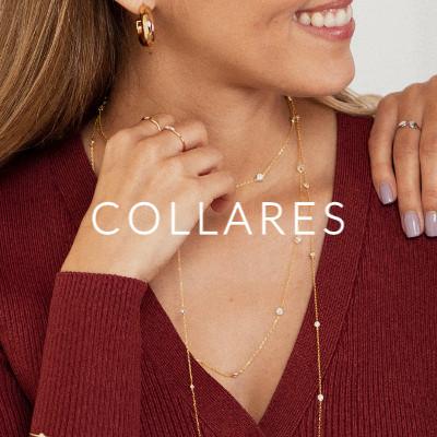Collares MAKTUB Jewelry