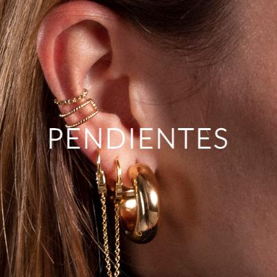 Pendientes MAKTUB Jewelry