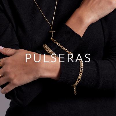 Pulseras MAKTUB Jewelry